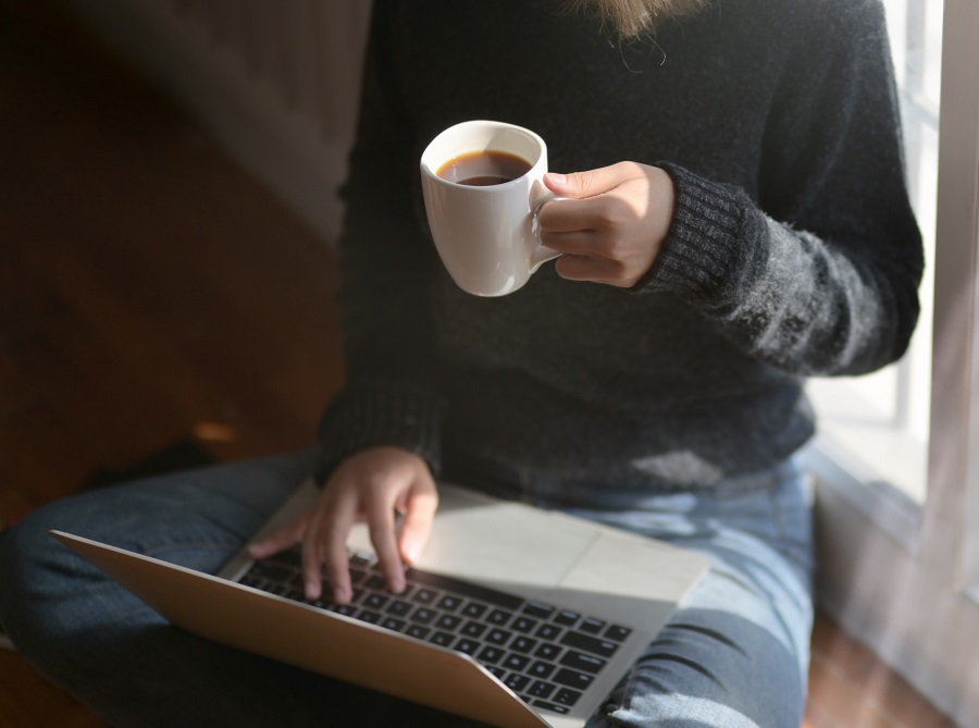 Surge In Demand For Teleconference Apps and Platforms That Enable Home Working