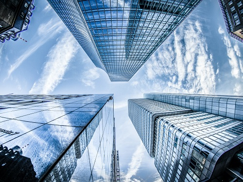 Hybrid Working Could See Half of UK Businesses Cut Office Space