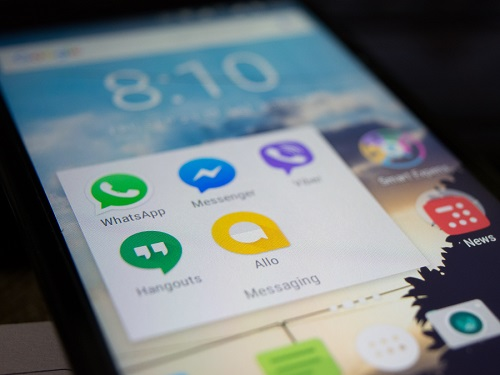 WhatsApp Without A Smartphone