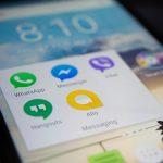 WhatsApp's Vanishing Photos & Videos
