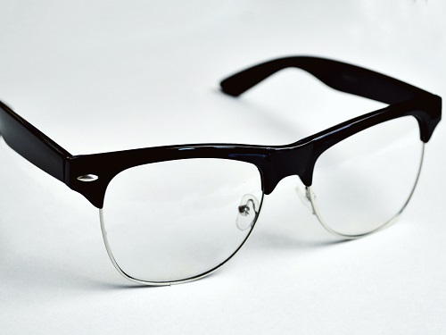 'Smart' Glasses?