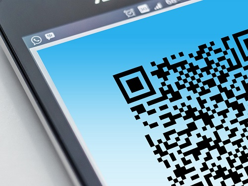 QR Codes … A Security Risk?